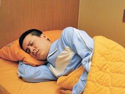 冬季養生 宜早睡晚起