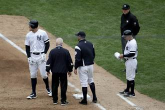 MLB》兩年50位傷兵 洋基怒砍體能教練