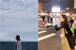 獨/又有超大咖韓星現身台灣度假!這次還到高雄漫遊