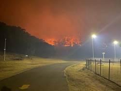 天氣轉涼 澳洲山林大火有望緩解