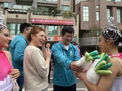 成立全住民後援會 蔡適應:台灣文化多元又豐富
