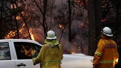 加拿大支援澳洲 增派18消防員撲滅山火