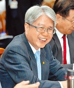 中國輸出入銀行理事主席林水永領軍南向 打造輸銀新面貌