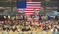美增建太空軍 成72年來新軍種