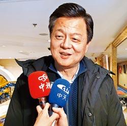 周錫瑋:蔡成戒嚴總統 台商恐懼
