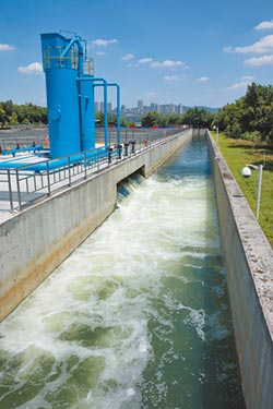 長江經濟帶 水資源遇嚴峻挑戰