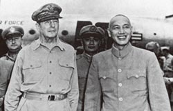 兩岸史話-共軍在古寧頭吃了全軍覆沒的敗仗