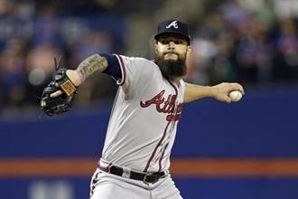 MLB》一吐怨氣!大鬍子高薪入白襪