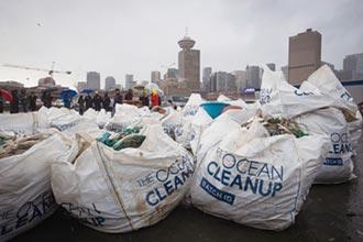 溫哥華禁用塑膠袋