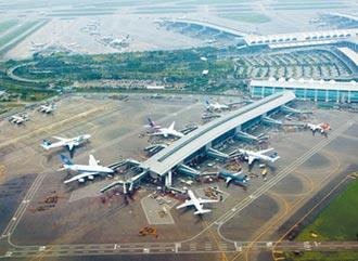 反送中拖累 香港機場被廣州超越