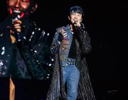 林俊傑讓歌迷失望了!「聖所2.0」不唱台灣