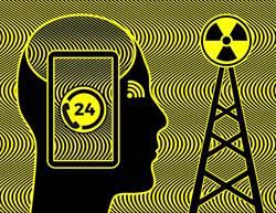 iPhone三星手機被指輻射超標 FCC測試出爐