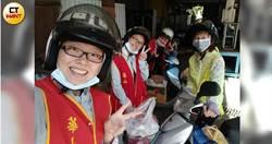 【孤老天使3】二女兒做志工改變全家 服務400老人不喊苦