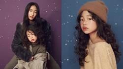 小S女兒齊拍廣告 「驚人美貌」震驚網:不得了