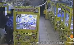 娃娃機台主店內遭擄打死丟包  警2小時逮8惡煞