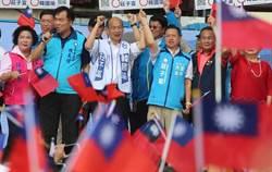 台中市最新民調出爐 國民黨全線告急!?