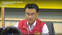 如果台灣爆發非洲豬瘟  農委會今抽測3縣市沙盤推演