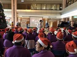 義大醫療陪病患過聖誕 23、24日舉辦「平安夜送歡樂傳溫情」活動