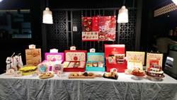 《觀光股》美食衝刺年節禮盒銷量,85度C推升級3代店