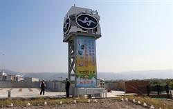 全國首座教育氣象站 明年啟用開放民眾參觀