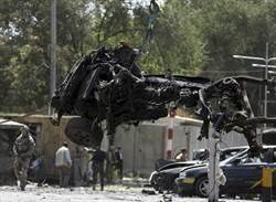 又1駐阿富汗美軍喪命 塔利班宣稱犯案恐礙和談