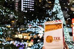 頂呱呱遠百信義概念店開幕   竟有賣舒芙蕾鬆餅!