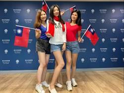 新北慶元旦 29區公所同步升旗