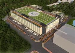 北臺灣郵件作業中心 明年上半年開工