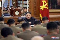 金正恩主持黨中央軍委會 預告強化核武力