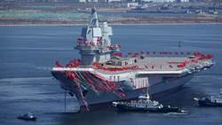 美國分析師:山東號比俄國航艦更優
