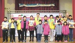 國泰關懷偏鄉18載 學童秀出在地學習成果