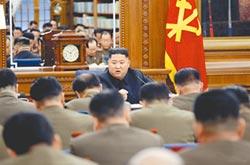 北韓飛彈聯結車工廠 美衛照曝光