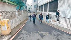 成大男 台南高分院旁墜樓不治
