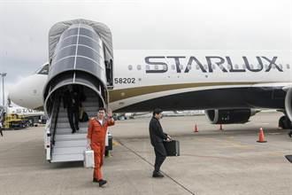張國煒發豪語 星宇新機都會親自開回來
