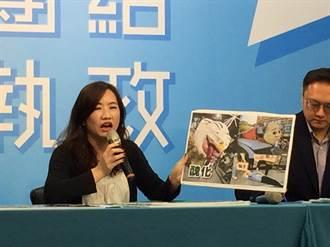 韓陣營:王金平歸隊輔選立委 代表藍軍大團結