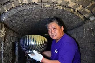 結合美食與器皿 陶藝家廖光亮推柴燒食器展