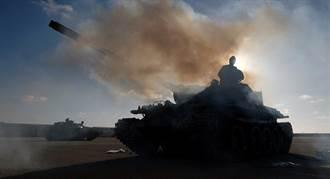 利比亞LNA警告 若民航機運武器就直接擊落