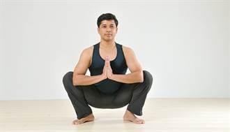 想排毒通腸 餐後快練這3式瑜伽