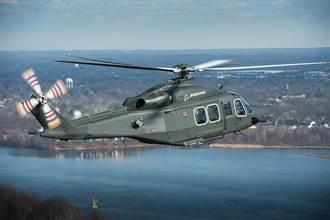 美空軍啟用新型MH139灰狼取代休伊直升機