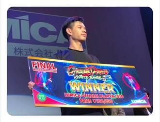 台灣之光!華夏科大學子奪世界螢光棒舞蹈大賽冠軍