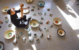 漆陶追夢人 讓藝術品活起來