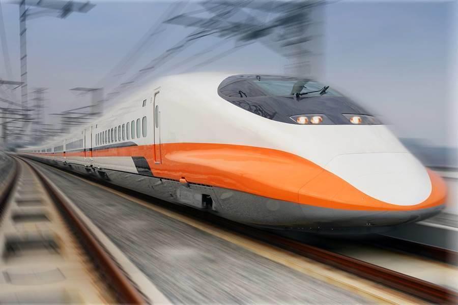春節疏運期間,高鐵將加開424班次列車。(圖/台灣高鐵)