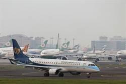 兩岸春節加班機規畫出爐 上海限飛147班