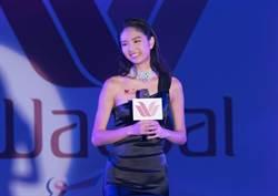 名模陳詠芯內衣秀上展歌喉 期待挑戰《聲林之王》