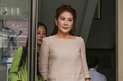 「削凱子」事件毀形象 薛楷莉控前夫家暴、外遇獨養女