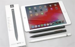 [體驗]Adonit Note+觸控筆 支援壓力感測/傾斜更得心應手