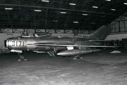 我以我血獻青天──座艙中的回憶:米格機空中追擊(三)