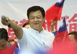 國民黨主席網路投票 虎哥贏韓拿第一!