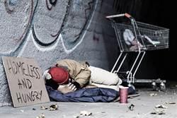 失業無家可歸 社區養他3年過超爽