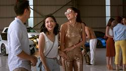 《瘋狂亞洲富豪》、《水行俠》 HBO農曆新年強片連播
